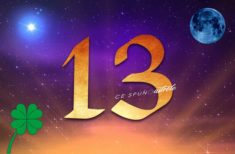 Ziua de 13 – este cu adevărat o zi a ghinioanelor ?