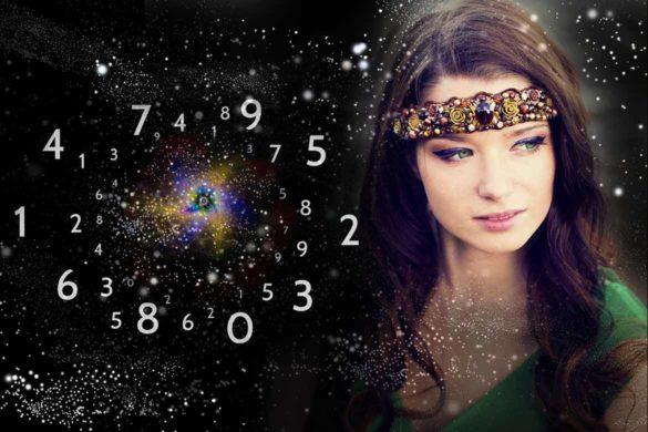 numerologie semnificatie numere numar maestru 585x390 - Ce semnifică numerele maestre 11 și 22... sunt o binecuvântare pentru cei care le au în destin