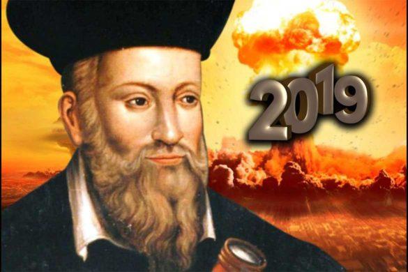 profetii nostradamus 2019 585x390 - Profețiile lui Nostradamus pentru 2019 - Multe boli vor dispărea,medicina va înregistra salturi uriașe iar Anglia va avea un nou rege