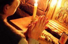 Rugăciunea care a mântuit lumea. Se citește de fiecare creștin în noaptea de Ajun!