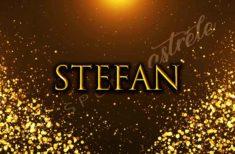 Semnificația numelui STEFAN – bunătate și dragoste profundă