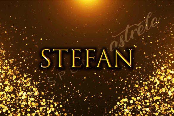 semnificatia numelui stefan 585x390 - Semnificația numelui STEFAN - bunătate și dragoste profundă