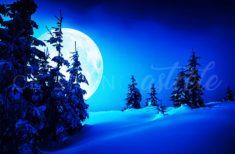 Eveniment Rar- O Dată la 19 ani – Superluna Plină în Rac din Decembrie Coincide cu Solstițiul de Iarnă