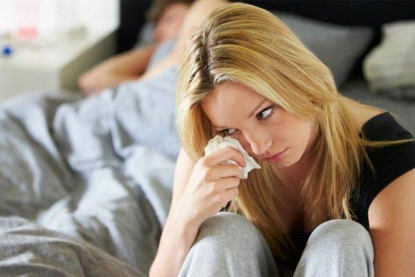 vindecare relatie toxica partener iubit 585x390 - Cum să te vindeci și să mergi mai departe după o relație toxica?