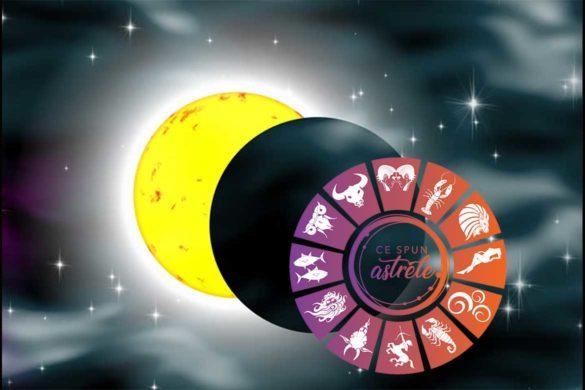 eclipsa soare ianuarie 2019 zodii astrologie 585x390 - Horoscop - Cum va afecta Eclipsa de Soare din Capricorn din 5 Ianuarie 2019 fiecare Zodie