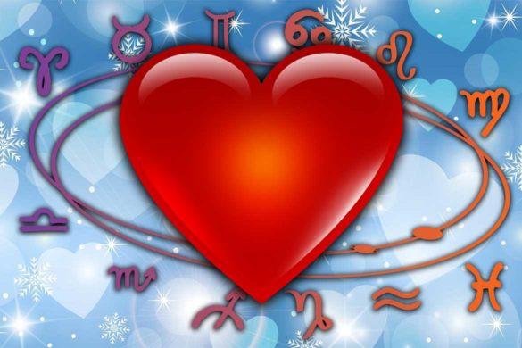 horoscop iubire dragoste zodii saptamanal 1 585x390 - Horoscop Dragoste 25 Februarie 2019 – Astazi DECIDE ce faci cu sentimentele tale