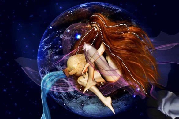 horoscop luna noua varsator februarie 585x390 - Horoscop -Lună Nouă în semnul Vărsătorului - Schimbări neașteptate și progrese surprinzătoare