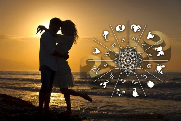 horoscop zodii 585x390 - HOROSCOP 2019 - Ce zodie să evitați anul acesta în relațiile sentimentale