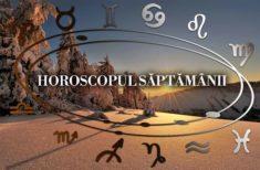 Horoscopul Săptămânii 28 Ianuarie 2019- 2 Februarie 2019. O perioadă benefică în care ne vom putea materializa visele și dorințele