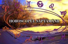 Horoscopul Săptămânii 21 -27 Ianuarie 2019. Intuiția va fi cea care ne va conduce pe drumul cel bun