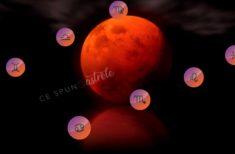 Lună Plină în Zodia Leului- Zodiile care vor resimți PUTERNIC efectele acesteia