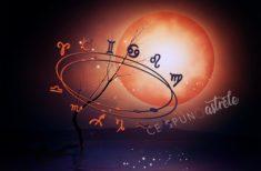 Lună Plină în Leu – Efectele acesteia asupra Zodiilor vor dura 6 Luni!
