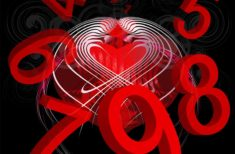 Ce spune numerologia despre viața voastra sentimentală