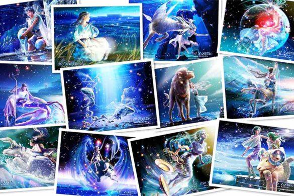 responsabiliate zodii divinitate 585x390 - Divinitatea a distribuit responsabilități fiecărei Zodii. Descoperă care sunt ale tale