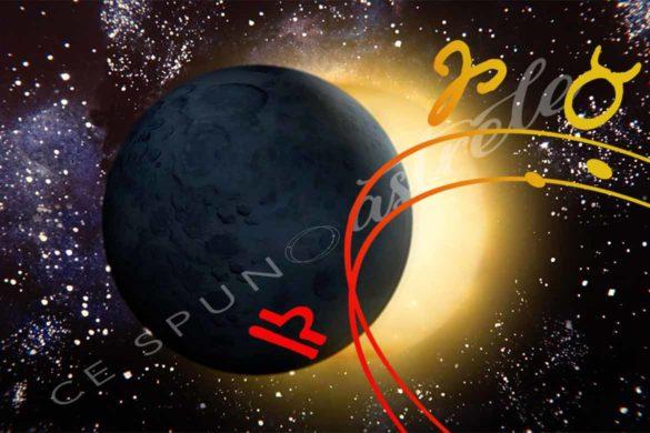 zodii afectate eclipsa soare ianuarie r2019 585x390 - Eclipsa de Soare din 5 Ianuarie va afecta cu precădere 4 Semne Zodiacale - pentru ele urmează o perioadă specială