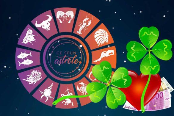 zodii norocoase saptamana zodiac horoscop 585x390 - Zodiile Norocoase ale acestei saptamani 21-27 Ianuarie 2019. Reușite, înțelegeri și obiective atinse