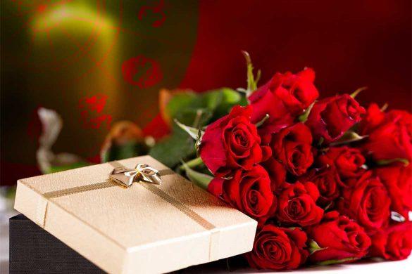 cadou ziua indragostitilor 585x390 - Ziua Îndrăgostiților - Cadoul perfect pentru partenerul tău în funcție de Zodie