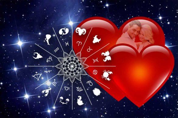 cupluri zodiacale 585x390 - Cupluri 100% compatibile - Iubirea lor este pentru totdeauna!
