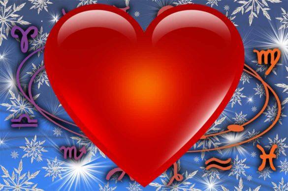 horoscop dragoste februarie zodii 585x389 - Horoscop Dragoste 9 Februarie 2019. Pasiuni mistuitoare și iubiri neașteptate