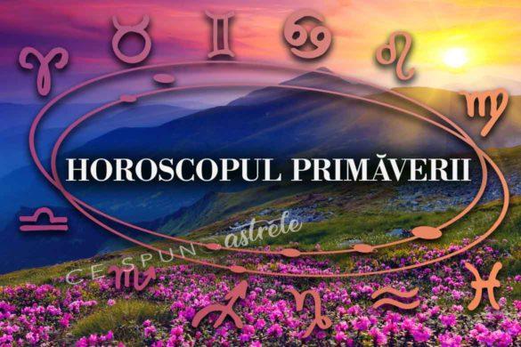 horoscop primavra zodii dorinte 585x390 - Horoscopul Primăverii pentru fiecare Zodie - Un anotimp a împlinirilor sufletești și financiare