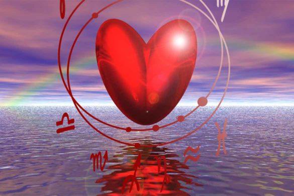 horoscop saptamanal dragoste 18 24 februarie 585x390 - Horoscop Dragoste Săptămâna 18-24 Februarie 2019- Vibrații pozitive și șanse mari pentru cei singuri