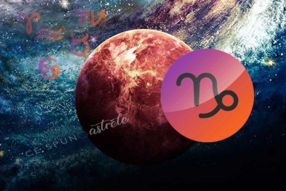 horoscop venus capricorn senzatii 585x390 - Horoscop  -  Venus în Capricorn – un cocktail de senzații și plăceri