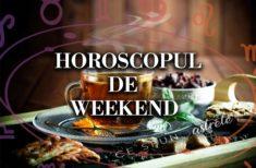 Horoscopul de Weekend 8-10 Februarie 2019 – Viața noastră se va îmbogății cu sentimente, trăiri și speranțe