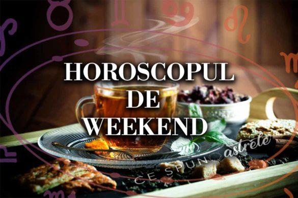 horoscop weekend berbec zodii februarie 585x390 - Horoscopul de Weekend 8-10 Februarie 2019 - Viața noastră se va îmbogății cu sentimente, trăiri și speranțe
