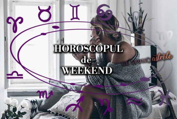 horoscop weekend februarie zodii evenimente 585x395 - Horoscopul de Weekend 15-17 Februarie 2019.-O suită de evenimente ce nu va înceta să ne surprindă
