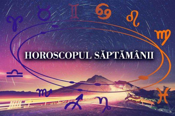 horoscopul saptamanii 11 17 februarie 585x390 - Horoscopul Săptămânii 11-17 Februarie 2019 - Îmbunătățirea relațiilor cu cei dragi, loialitate și sinceritate