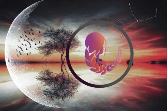 luna plina februarie zodii afectate astrologi 585x390 - Astrologii anunță: Lună Plină 19 Februarie 2019 -  4 Zodii vor resimți puternic influențele acesteia