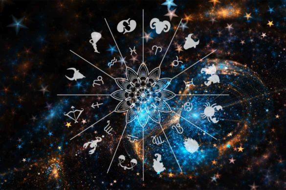 predictii astrologice saptamanale 17 24 februarie 585x390 - Predicții Astrologice pentru Săptămâna Viitoare - Impulsuri, dorințe și energii neașteptate