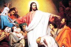 Rugăciune Fericirii – se citește în fiecare sâmbătă și este grabnic ajutătotoare