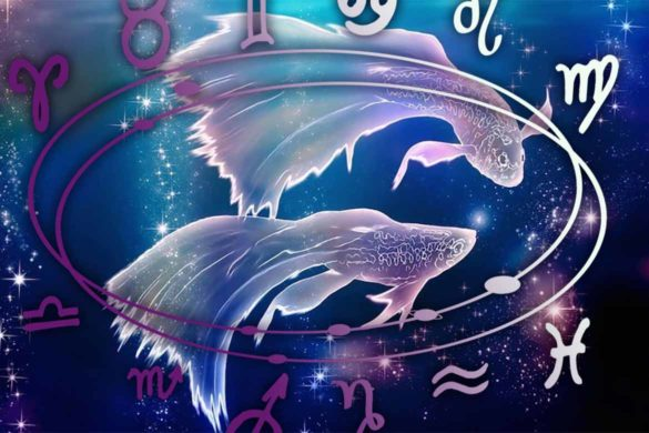sezonul zodia pesti sfaturi astrologice 585x390 - Sezonul Zodiei Pești - Intre vis și realitate - Sfatul astrologilor pentru fiecare Zodie