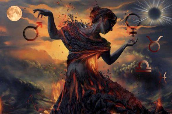 venus iubire zodii balanta taur 585x390 - Astrologie - Venus, patroana iubirii în relațiile cu Zodiile
