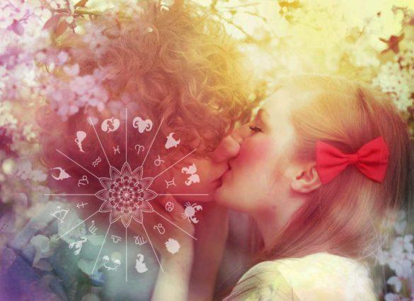 zodii norocoase dragoste 585x426 - Astrologii anunță: Zodiile care-și vor întâlni marea dragoste săptămâna aceasta!