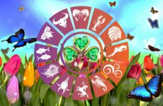 Zodii care vor avea cel mai frumos început de primăvară