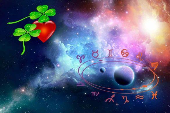 zodii saptamana astrologi 585x390 - Anunțul astrologilor: 18-24 Februarie 2019-  3 Zodii vor fi norocoasele acestei săptămâni!