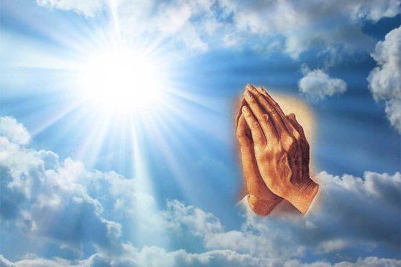 9 martie 585x390 - Pe 9 Martie, se deschid cerurile și rugăciunile noastre vor fi ascultate