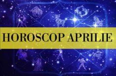 Horoscopul Lunii Aprilie  – Unele zodii vor avea parte de adevărate surprize luna aceata