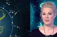 Horoscopul de Vineri prezentat de Camelia Pătrășcanu
