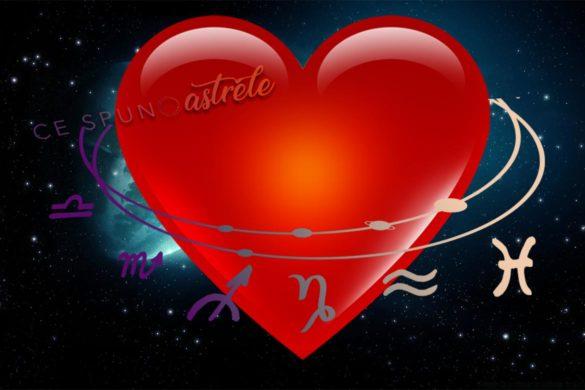 horoscop dragoste 8 martie 2019 585x390 - Horoscop Dragoste 8 Martie 2019 - Vom încerca să restabilim armonia în relațiile amoroase