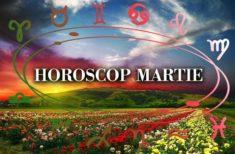 Horoscopul Lunii Martie – O lună a schimbărilor radicale, plină de emoție și sensibilitate