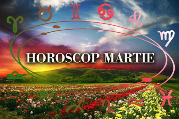 horoscop luna martie zodii pesti 585x390 - Horoscopul Lunii Martie - O lună a schimbărilor radicale, plină de emoție și sensibilitate