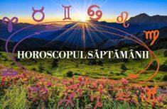Horoscopul Săptămânii 24-30 Martie 2019 – Stări și experiențe spectaculoase