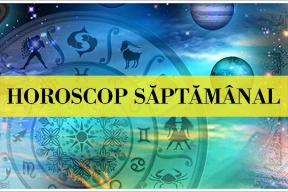 horoscop saptamanal 1 7 APRILIE 2019 585x390 - Horoscop general pentru săptămâna 1-7 Aprilie 2019 - Lună Nouă în Berbec - Șanse!