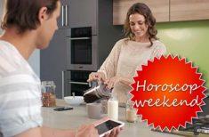 Horoscopul de WEEKEND 23-24 Martie 2019 – Planuri noi, imaginație și generozitate