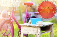 Horoscopul de Weekend 8-10 Martie 2019 – Poftă de viață și reîntâlniri neașteptate
