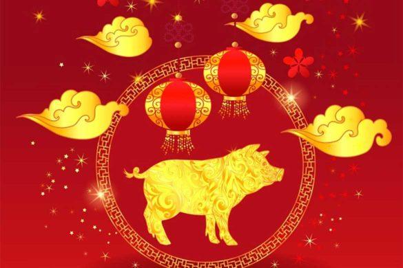 horoscop weelkend chinezesc 585x390 - Zodiacul Chinezesc pentru acest weekend - Zile pline în care este important să ne păstrăm echilibrul