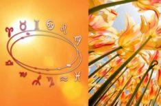 Influente astrologice generale pentru săptămâna viitoare 24-30 Martie 2019